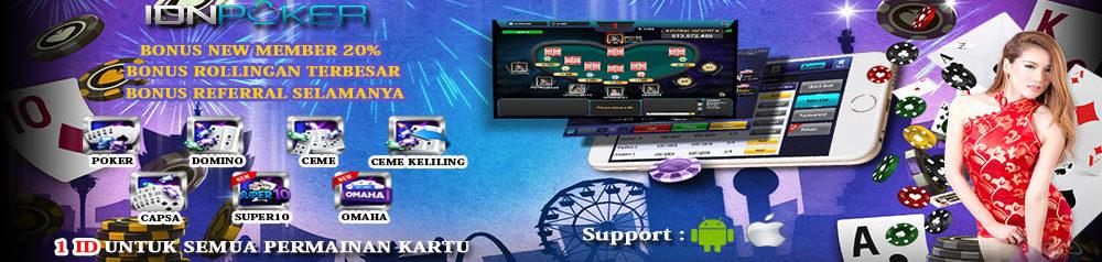 idn-poker-new-member